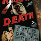 Kiss Of Death (1947) - Richard Widmark  DVD