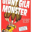 The Giant Gila Monster (1959) - Don Sullivan  DVD