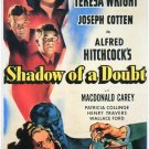 Shadow Of A Doubt (1943) - Joseph Cotten  DVD