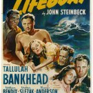 Lifeboat (1944) - William Bendix  DVD