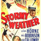 Stormy Weather (1943) - Lena Horne  DVD