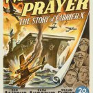 Wing And A Prayer (1944) - Don Ameche  DVD
