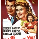 I´ll Be Seeing You (1944) - Joseph Cotten  DVD
