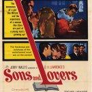 Sons And Lovers (1960) - Trevor Howard  DVD