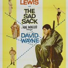 The Sad Sack (1957) - Jerry Lewis  DVD