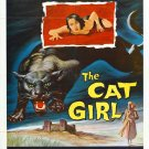 Cat Girl (1957) - Barbara Shelley  DVD