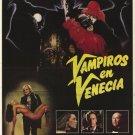 Vampire In Venice (1986) - Klaus Kinski  DVD