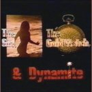 The Girl, The Gold Watch & Dynamite (1981) - Lee Purcell  DVD