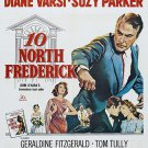 Ten North Frederick (1958) - Gary Cooper  DVD