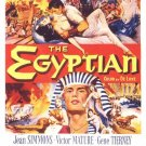 The Egyptian (1954) - Victor Mature  DVD