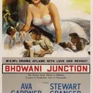 Bhowani Junction (1956) - Stewart Granger  DVD
