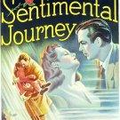 Sentimental Journey (1946) - John Payne  DVD