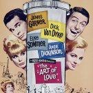The Art Of Love (1965) - James Garner  DVD