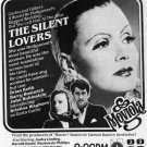 The Silent Lovers (1980) - Brian Keith  DVD