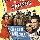 Sweetheart Of The Campus (1941) - Ozzie Nelson  DVD