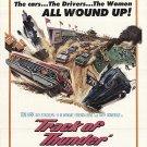 Track Of Thunder (1967) - Tommy Kirk  DVD