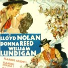 Apache Trail (1942) - Lloyd Nolan  DVD