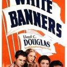 White Banners (1938) - Claude Rains  DVD