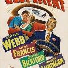 Elopement (1951) - Clifton Webb  DVD