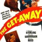 The Get-Away (1941) - Robert Sterling  DVD