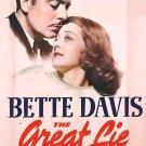 The Great Lie (1941) - Bette Davis  DVD