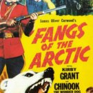 Fangs Of The Arctic (1953) - Kirby Grant  DVD
