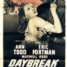 Daybreak (1948) - Eric Portman  DVD