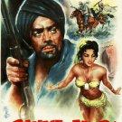 The Bandit Of Zhobe (1959) - Victor Mature  DVD