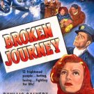 Broken Journey (1948) - Phyllis Calvert  DVD