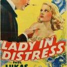 Lady In Distress AKA A Window In London (1940) - Michael Redgrave  DVD
