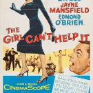 The Girl Can´t Help It (1956) - Jayne Mansfield  DVD