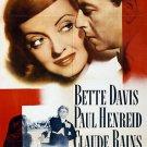 Deception (1946) - Bette Davis  DVD