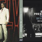 Elvis Presley : The Searcher Part 1 + 2 ( 2 DVD Set)