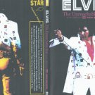 Elvis - The Unreachable Star  DVD