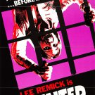 Touch Me Not AKA The Hunted (1974) - Lee Remick  DVD