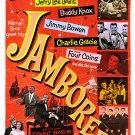 Jamboree (1957) - Fats Domino  DVD
