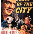 Cry Of The City (1948) - Victor Mature  DVD