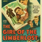 The Girl Of The Limberlost (1945) - Ruth Nelson  DVD