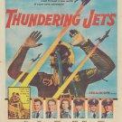 Thundering Jets (1958) - Rex Reason  DVD