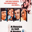 A House Is Not A Home (1964) - Robert Taylor  DVD