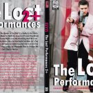 Elvis - The Lost Performances 2 ( 2 DVD Set)
