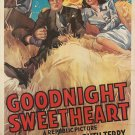 Goodnight Sweetheart (1944) - Robert Livingston  DVD