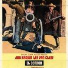 El Condor (1970) - Lee Van Cleef  DVD