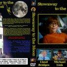 Stowaway To The Moon (1975) - Lloyd Bridges  DVD