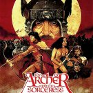 The Archer : Fugitive From The Empire (1981) - Lane Caudell  DVD