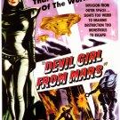 Devil Girl From Mars (1954) - Hugh McDermott  DVD