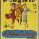 The Perfect Furlough (1958) - Tony Curtis  DVD