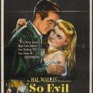 So Evil My Love (1948) - Ray Milland  DVD