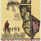 The Plunderers (1960) - Jeff Chandler  DVD