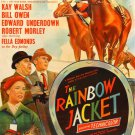 The Rainbow Jacket (1954) - Robert Morley  DVD